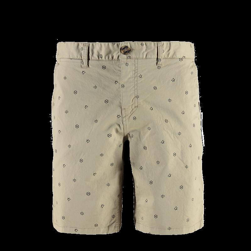 Brunotti Backstep Men Walkshort (Brown) - MEN SHORTS - Brunotti online shop