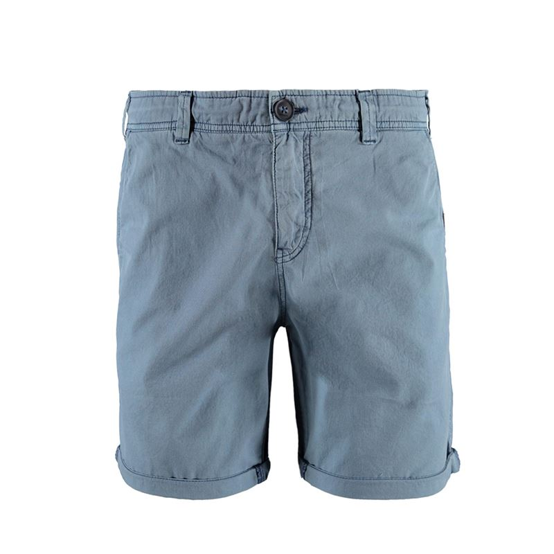 Brunotti Waves  (blauw) - heren shorts - Brunotti online shop