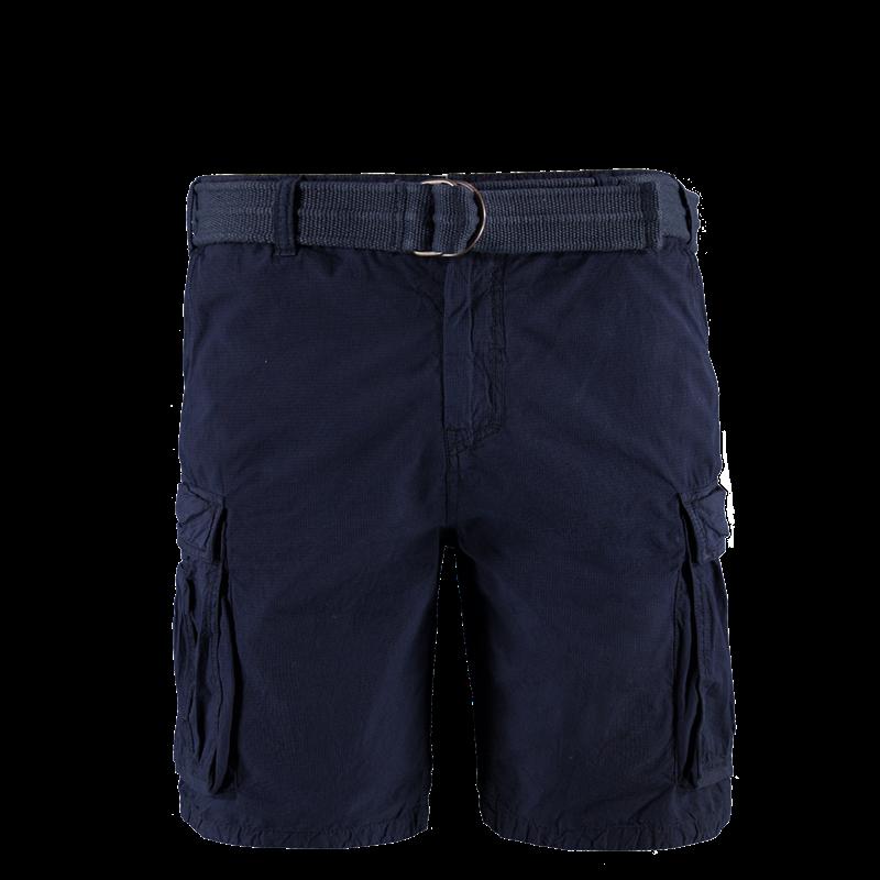 Brunotti Pointer Men Walkshort (Blue) - MEN SHORTS - Brunotti online shop