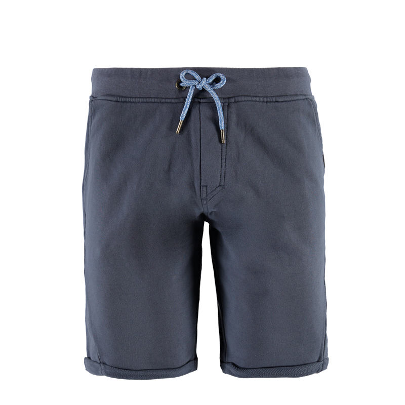 Brunotti Beaching Men Sweatshort (Blue) - MEN SHORTS - Brunotti online shop