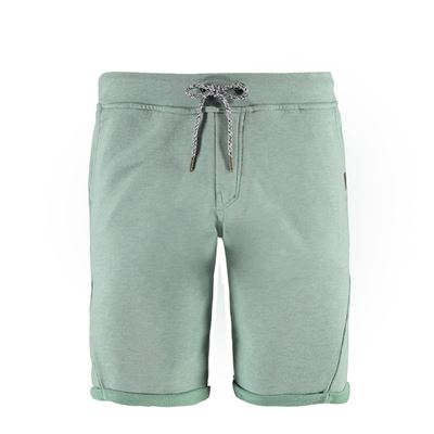 Brunotti Beaching Men Sweatshort. Beschikbaar in S,M,L,XL,XXL,XXXL (1711079001-0629)