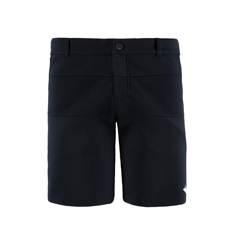Brunotti Lifeguard Men Sweatshort (Blue) - MEN SHORTS - Brunotti online shop