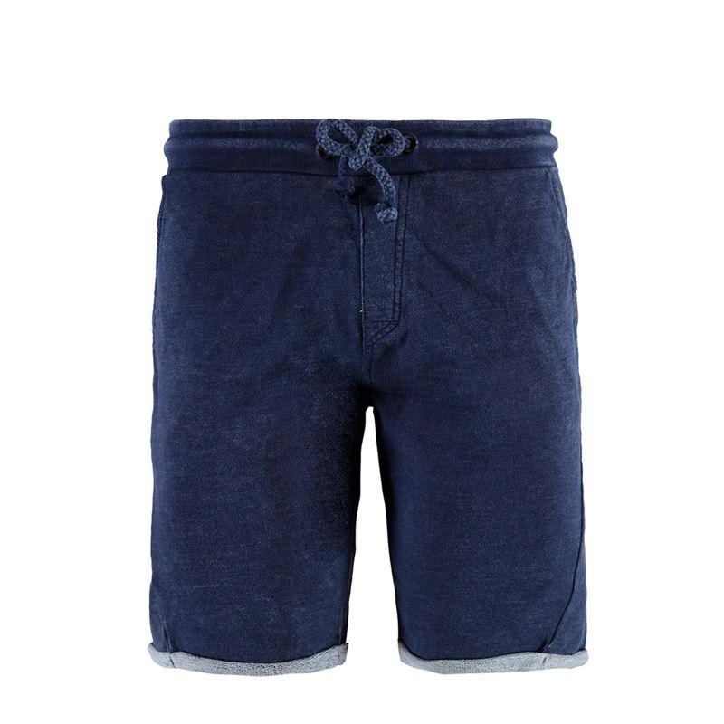 Brunotti Conpassione Men Sweatshort (Blue) - MEN SHORTS - Brunotti online shop