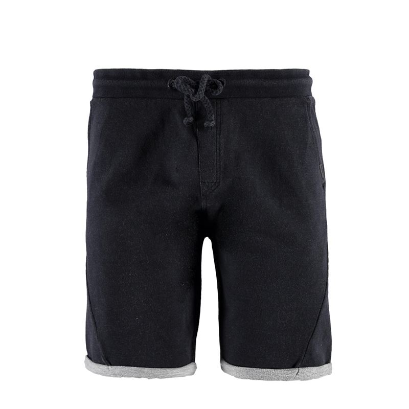 Brunotti Conpassione  (grey) - men shorts - Brunotti online shop