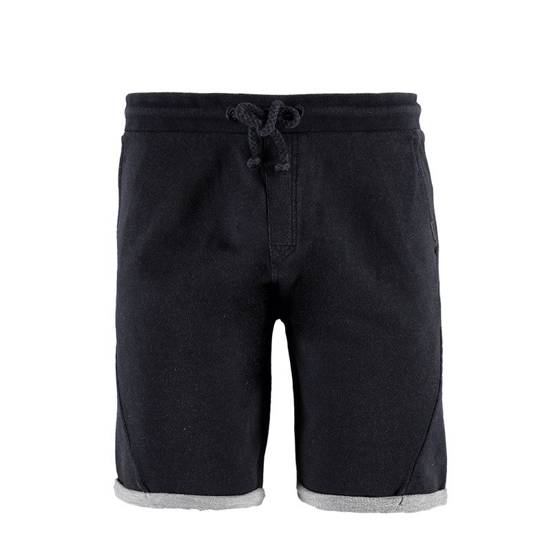 Brunotti Conpassione Men Sweatshort (Grey) - MEN SHORTS - Brunotti online shop