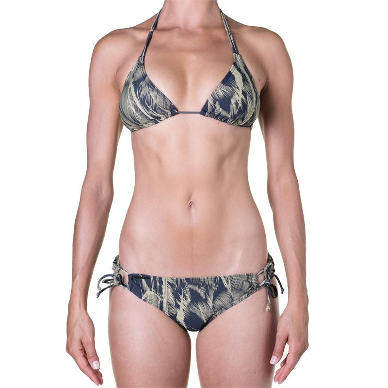 Brunotti Ephyra  (grey) - women bikinis - Brunotti online shop