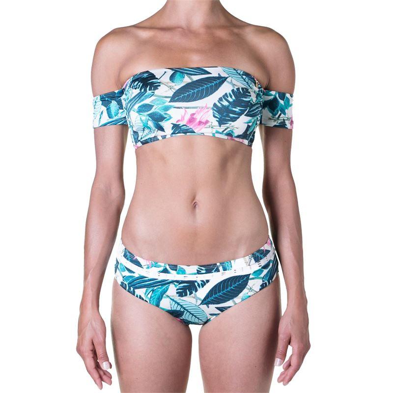 Brunotti Maris Women Bikini  (Wit) - DAMES BIKINI'S - Brunotti online shop