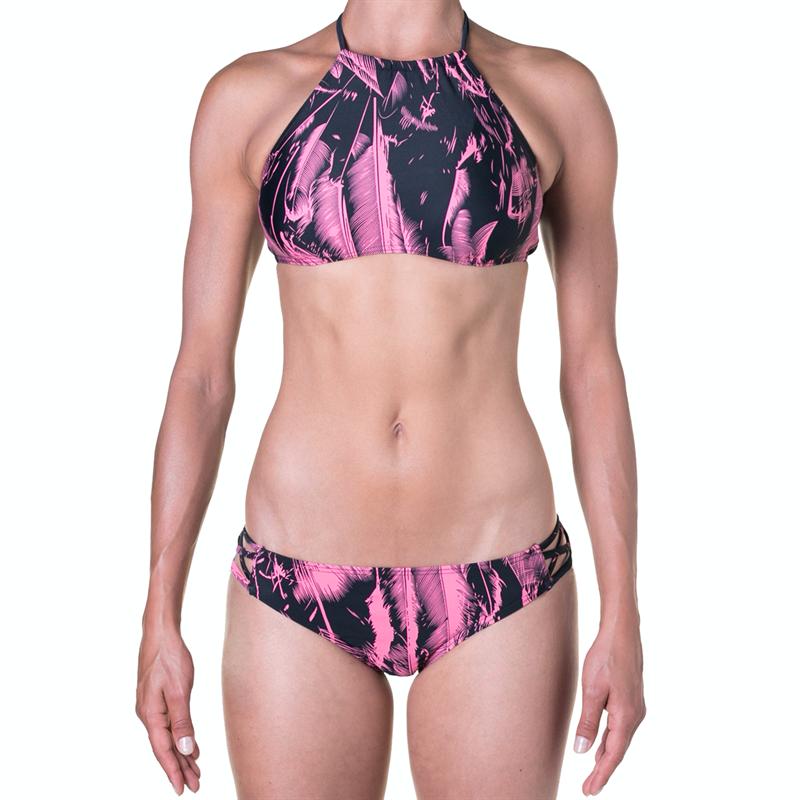 Brunotti Neptune Women Bikini  (Roze) - DAMES BIKINI'S - Brunotti online shop