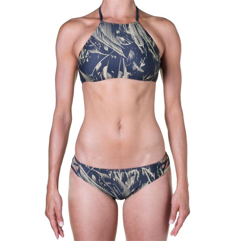 Brunotti Neptune  (grey) - women bikinis - Brunotti online shop