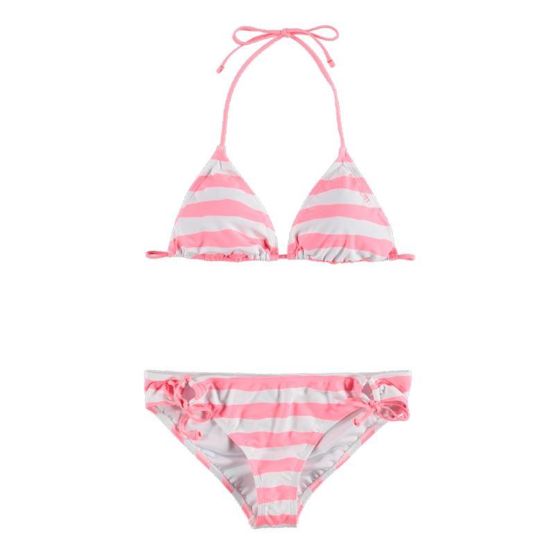 Brunotti Saffy  (roze) - dames bikini's - Brunotti online shop