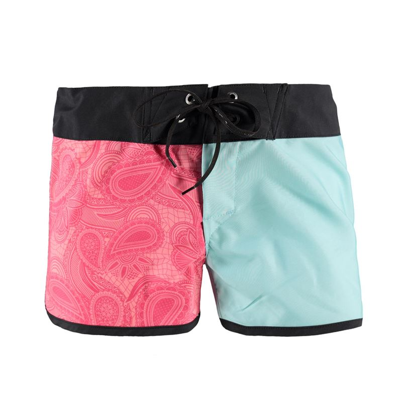 Brunotti Narrabean  (blue) - women boardshorts - Brunotti online shop