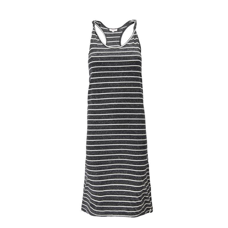 Brunotti Tyfanny Women Dress (Grijs) - DAMES JURKEN & ROKKEN - Brunotti online shop