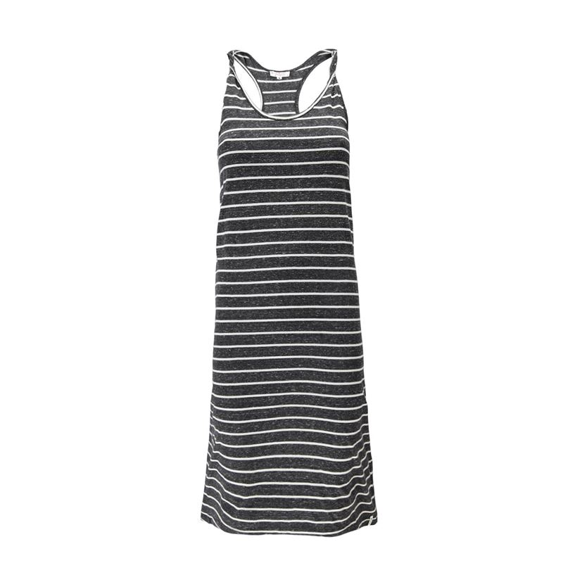 Brunotti Tyfanny Women Dress (Grau) - DAMEN KLEIDER & RÖCKE - Brunotti online shop