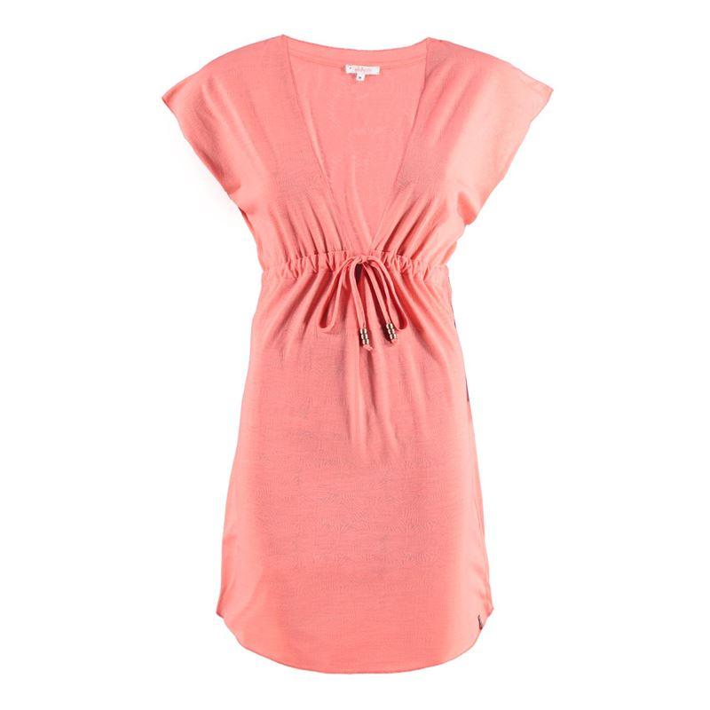 Brunotti Karona Women Dress (Pink) - WOMEN DRESSES & SKIRTS - Brunotti online shop