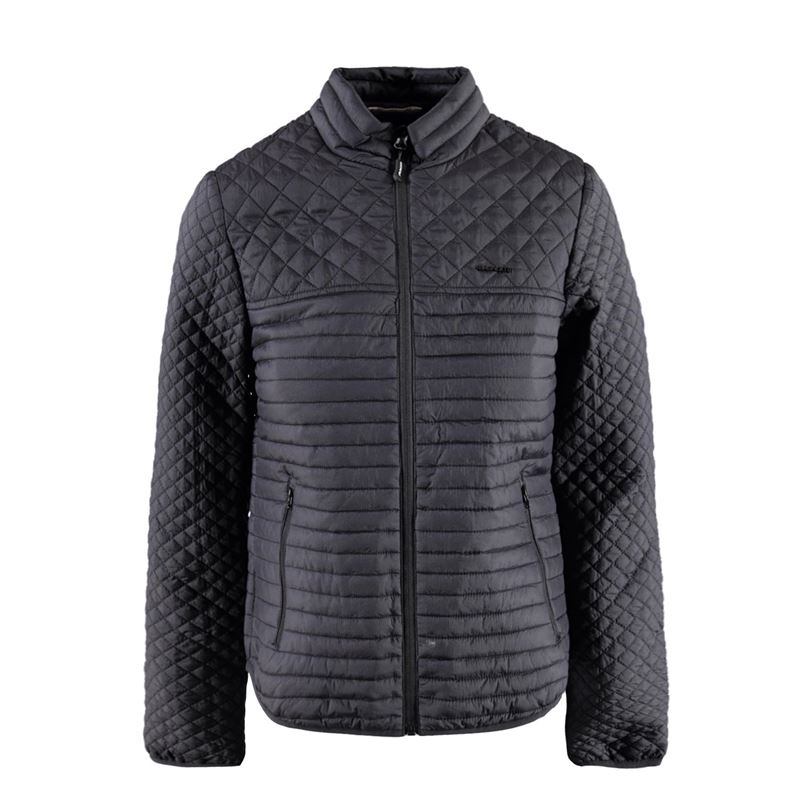 Brunotti Ranella Women Jacket (Black) - WOMEN JACKETS - Brunotti online shop