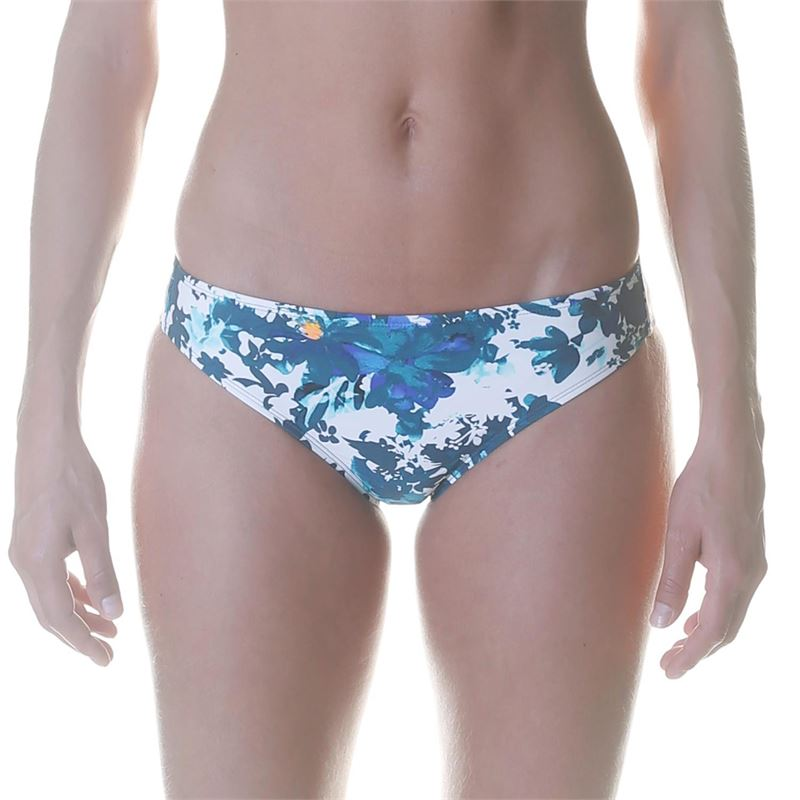 Brunotti Aqua  (blauw) - dames bikini's - Brunotti online shop