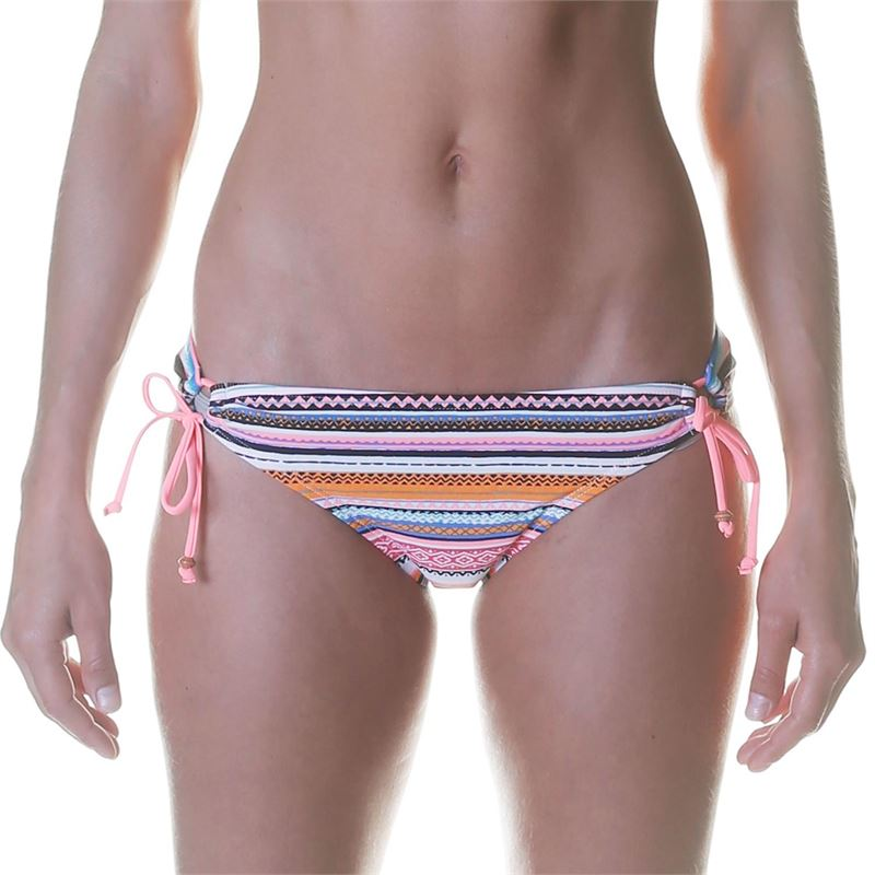 Brunotti Arista Women Bikini Bottom (Roze) - DAMES BIKINI'S - Brunotti online shop
