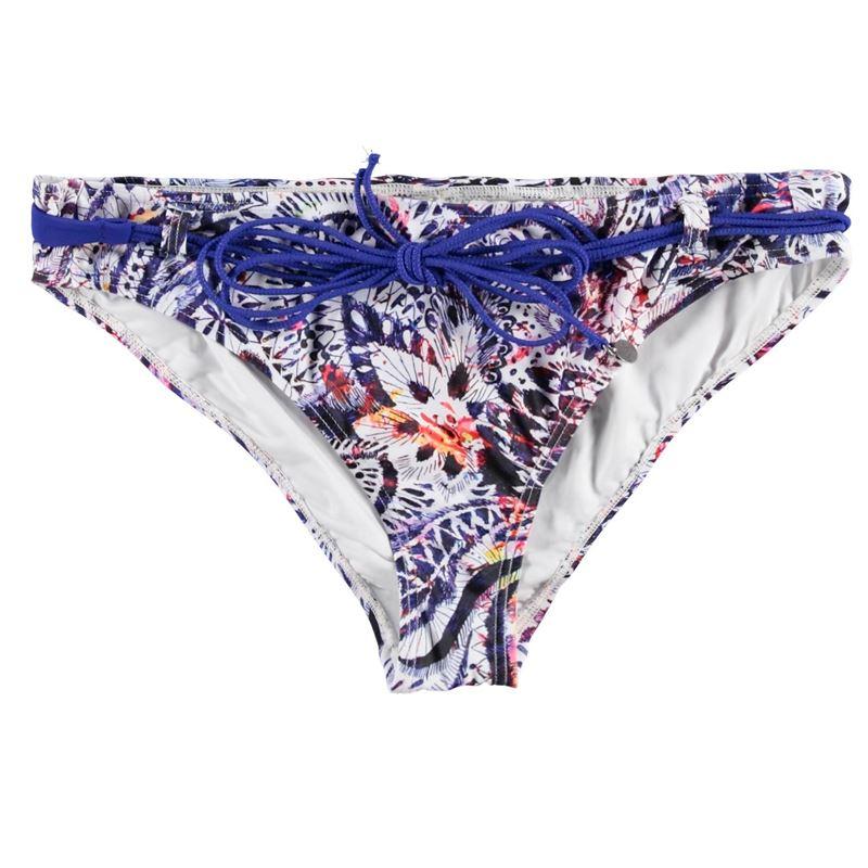 Brunotti Asia  (blauw) - dames bikini's - Brunotti online shop