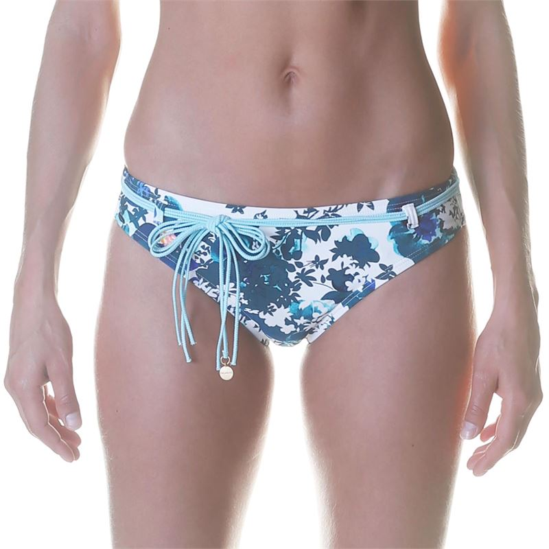 Brunotti Asia Women Bikini Bottom (Blue) - WOMEN BIKINIS - Brunotti online shop