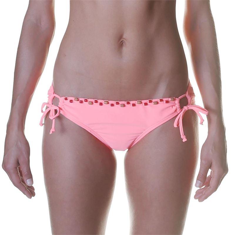 Brunotti Sereia Women Bikini Bottom (Pink) - WOMEN BIKINIS - Brunotti online shop