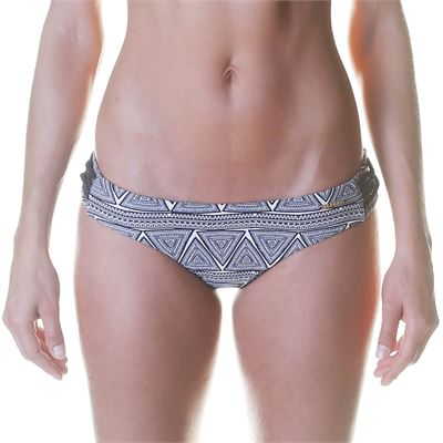 Brunotti Volute Women Bikini Bottom. Beschikbaar in 34,36,38,40,42,44 (1712036013-0928)