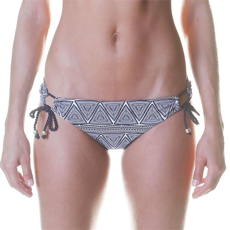 Brunotti Whelk  (grijs) - dames bikini's - Brunotti online shop