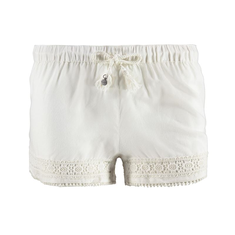 Brunotti Bubble Women Shorts (Wit) - DAMES SHORTS - Brunotti online shop
