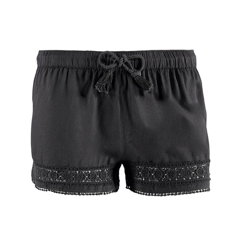 Brunotti Bubble Women Shorts (Grey) - WOMEN SHORTS - Brunotti online shop