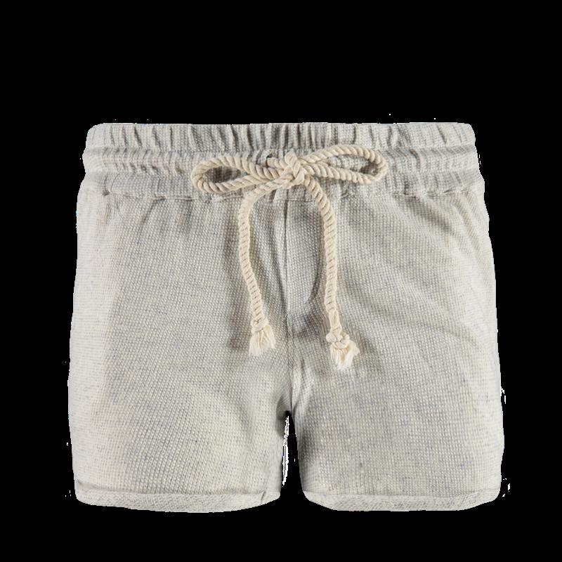 Brunotti Gazza Women Shorts (Grey) - WOMEN SHORTS - Brunotti online shop