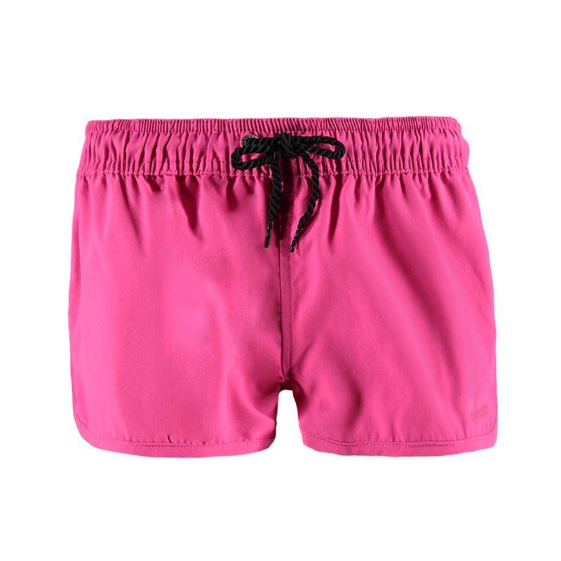 Brunotti Glennis Women Shorts (Roze) - DAMES BEACHSHORTS - Brunotti online shop