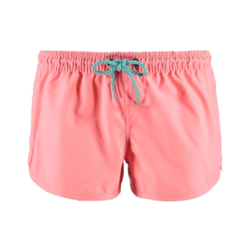 Brunotti Glennis Women Shorts (Roze) - DAMES BEACHSHORTS - Brunotti online shop