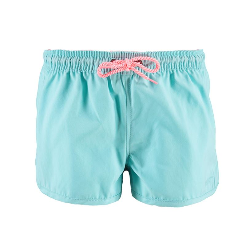 Brunotti Glennis Women Shorts (Blau) - DAMEN BEACHSHORTS - Brunotti online shop