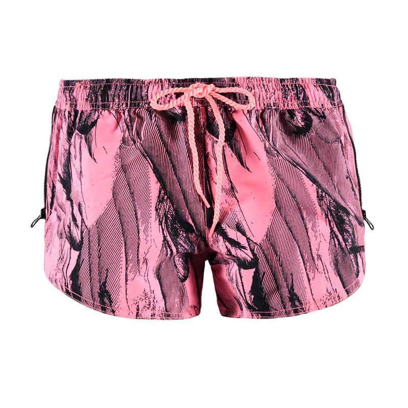 Brunotti Margarite  (rosa) - damen beachshorts - Brunotti online shop