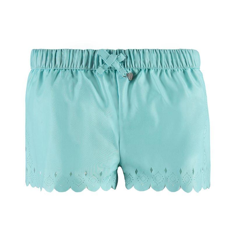 Brunotti Nahoon Women Shorts (Blue) - WOMEN SHORTS - Brunotti online shop