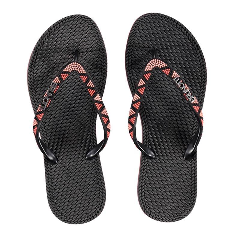 Brunotti Arashi Women Slipper (Grijs) - DAMES SLIPPERS - Brunotti online shop