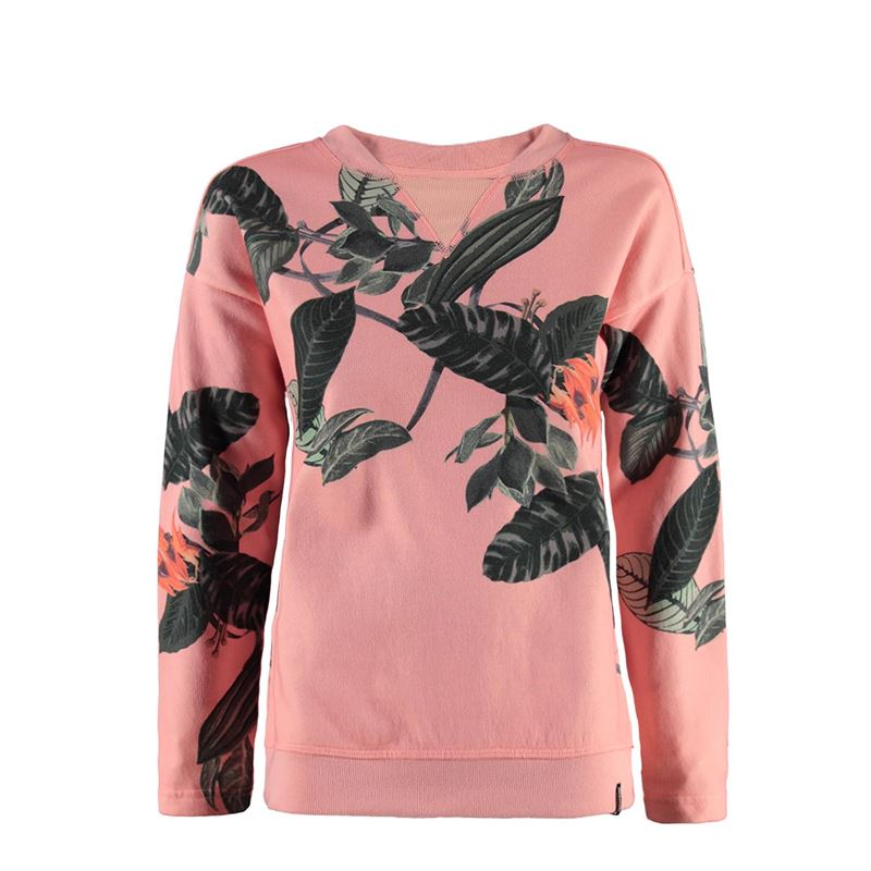 Brunotti Torellia  (pink) - women jumpers & cardigans - Brunotti online shop
