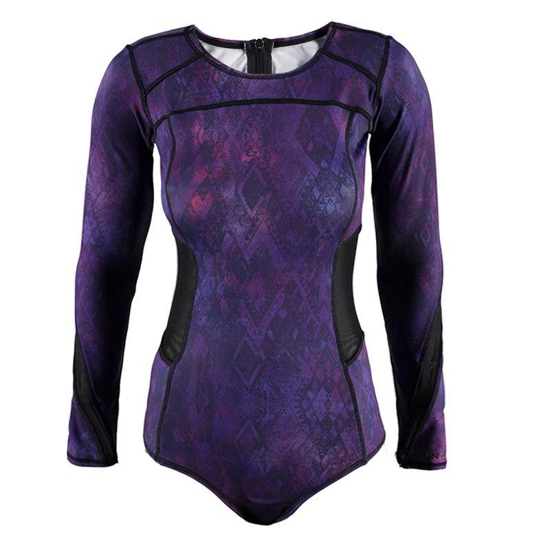 Brunotti Calypso Women Swimsuit (Blauw) - DAMES BADPAKKEN - Brunotti online shop