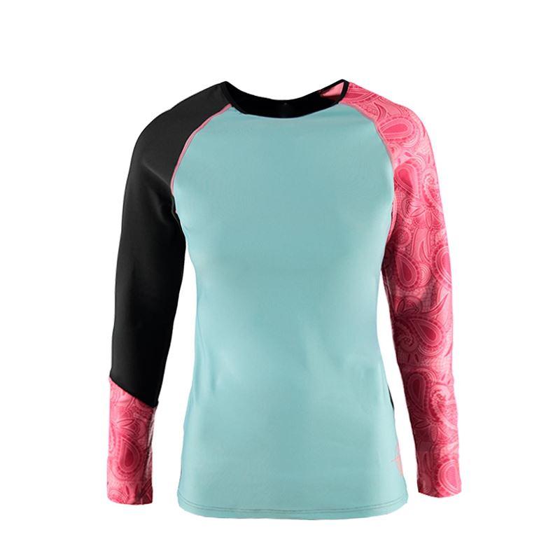 Brunotti Diana Women Top (Blau) - DAMEN T-SHIRTS & TOPS - Brunotti online shop