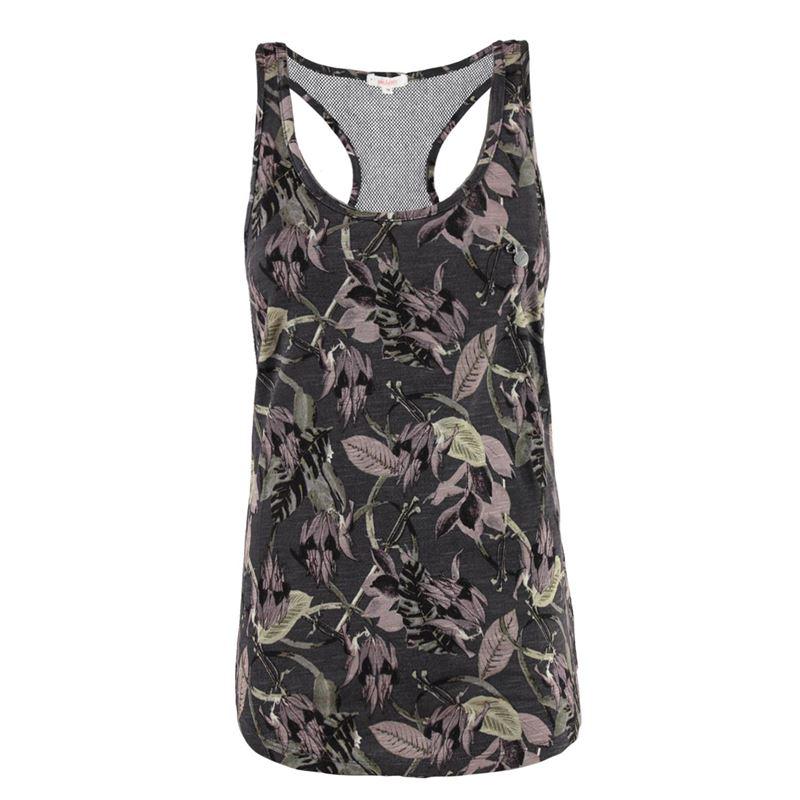 Brunotti Kailua  (grau) - damen t-shirts & tops - Brunotti online shop