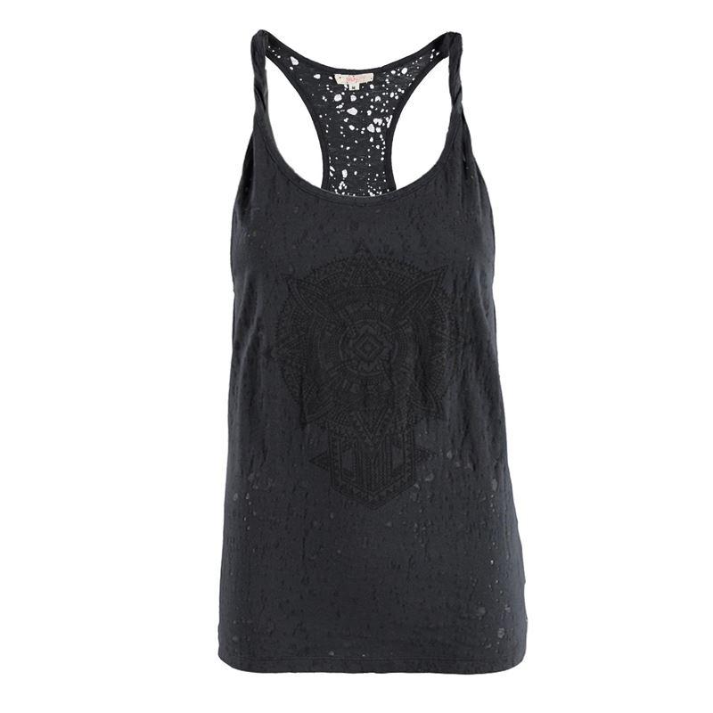 Brunotti Mangelia  (schwarz) - damen t-shirts & tops - Brunotti online shop