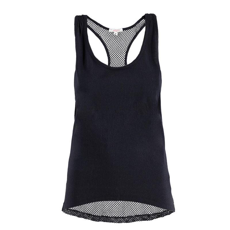 Brunotti Sabrina Women Top (Schwarz) - DAMEN T-SHIRTS & TOPS - Brunotti online shop