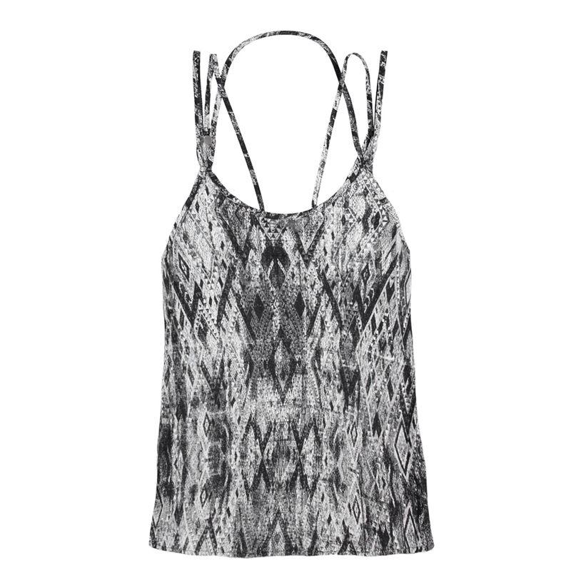 Brunotti Tamarama  (schwarz) - damen t-shirts & tops - Brunotti online shop