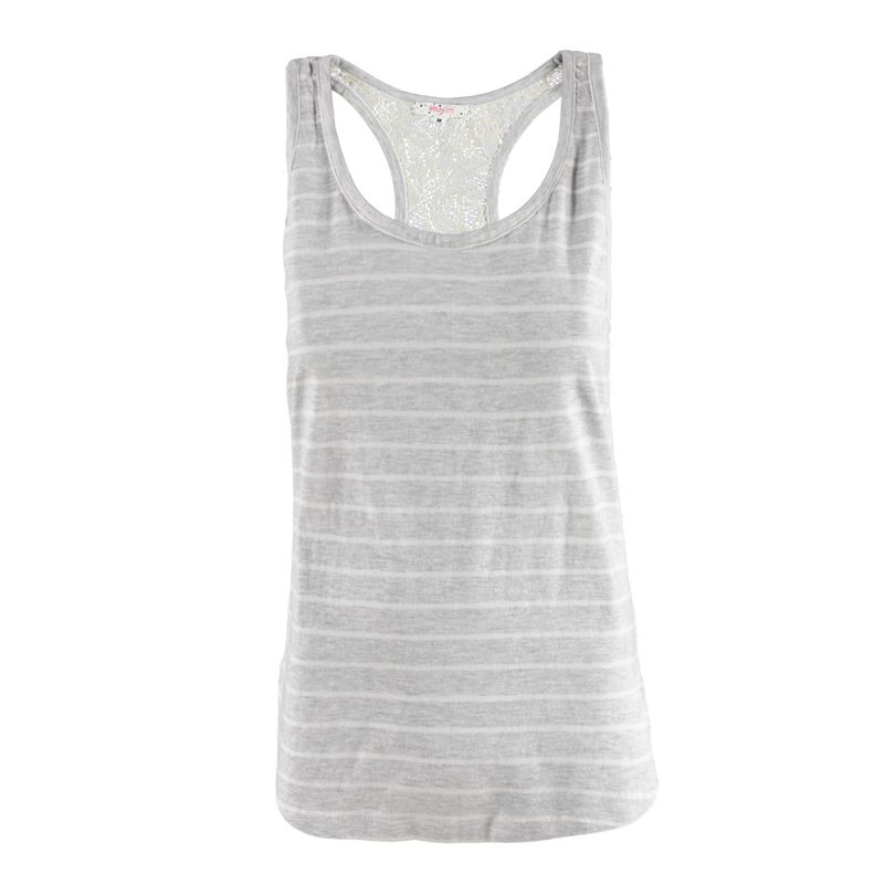 Brunotti Tegula Women Top (Grijs) - DAMES T-SHIRTS & TOPJES - Brunotti online shop