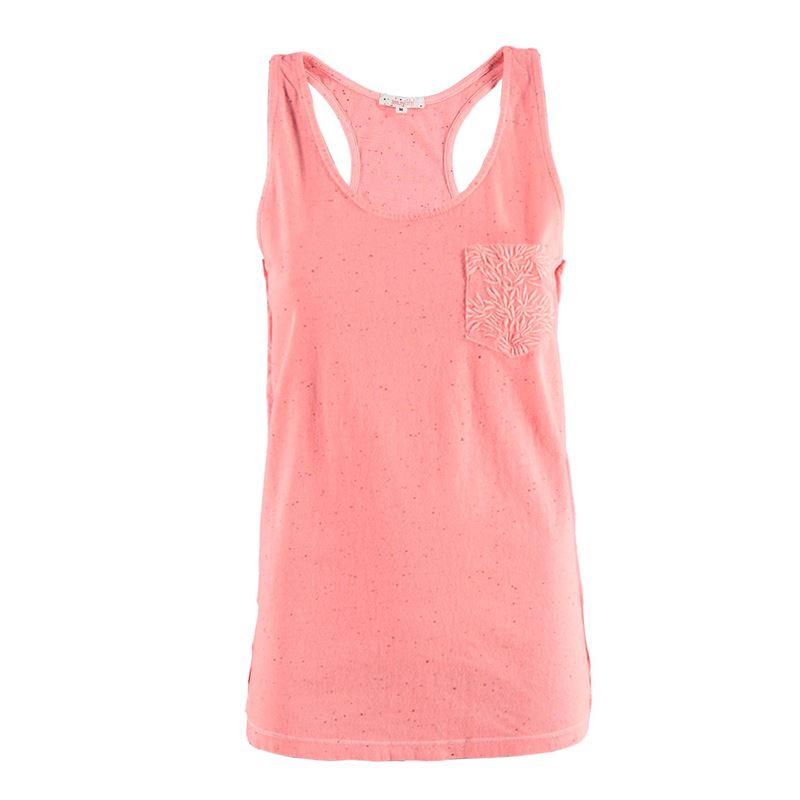 Brunotti Cascade Women Top (Roze) - DAMES T-SHIRTS & TOPJES - Brunotti online shop