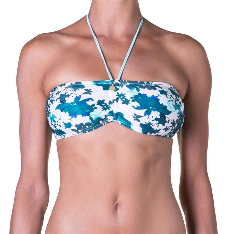 Brunotti Adella  (blauw) - dames bikini's - Brunotti online shop