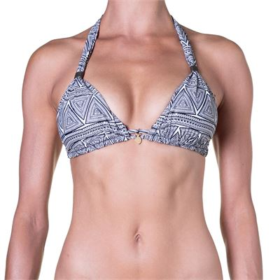 Brunotti Harp Women Bikini Top. Available in 34BC,36BC,38BC,40BC,42BC,44BC,34DE,36DE,38DE,40DE,42DE,44DE (1712068013B-0928)