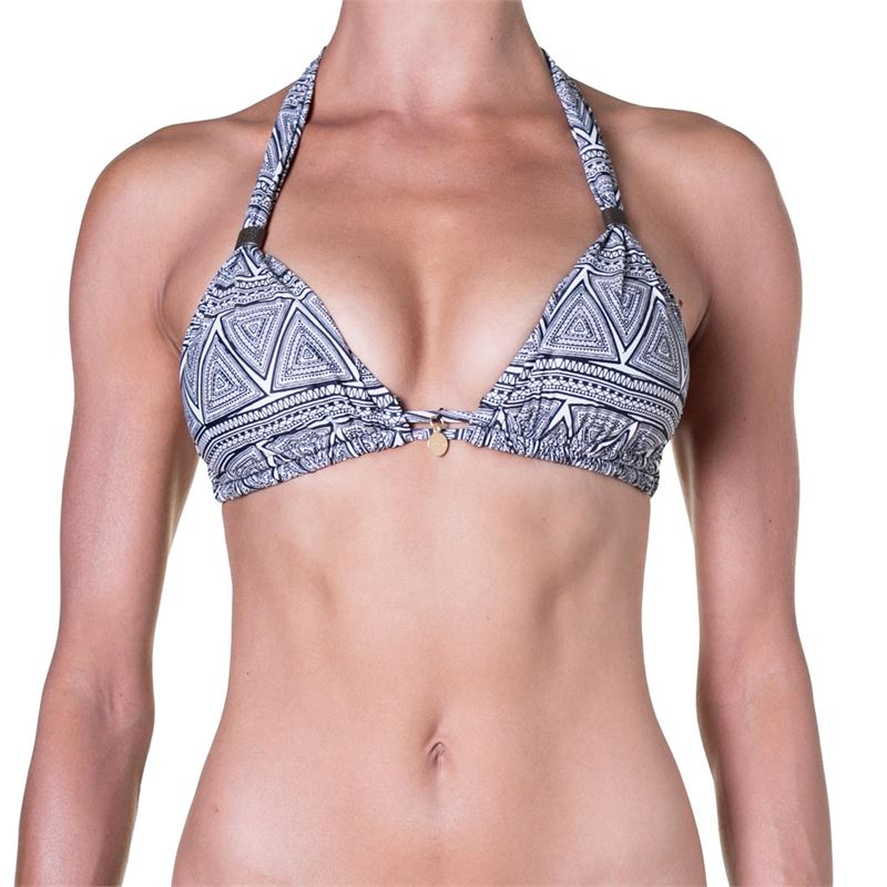 Brunotti Harp  (grey) - women bikinis - Brunotti online shop