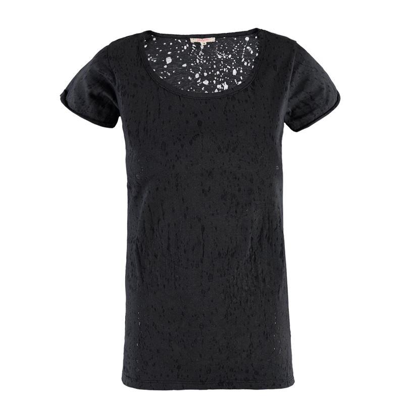 Brunotti Nassa  (zwart) - dames t-shirts & topjes - Brunotti online shop