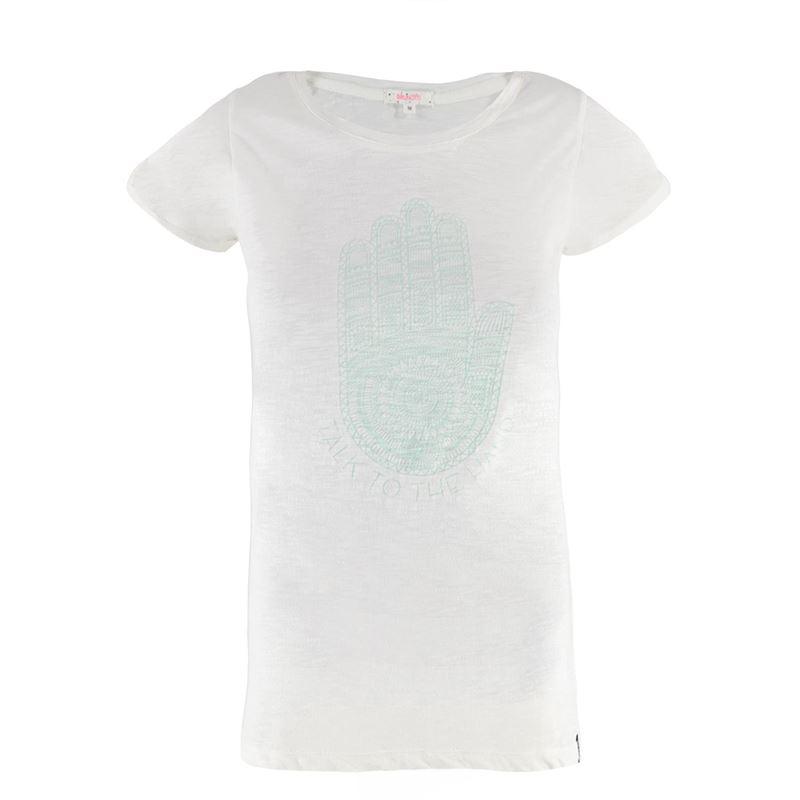 Brunotti Pyrene  (weiß) - damen t-shirts & tops - Brunotti online shop
