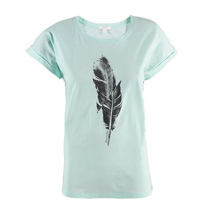 Brunotti Sundial Women T-shirt. Available in XS,S,L,XL (1712069007-0631)
